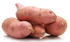 Sweet Potatoes - Produce Made Simple