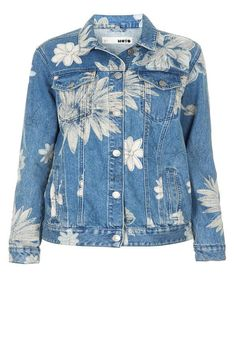 Topshop have got this spot on