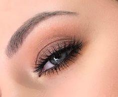 Gorgeous eye makeup #eyemakeup #makeup #eyeshadow #naturemakeup