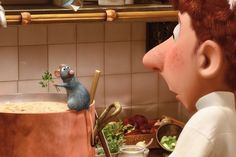 Have You Seen At Least Of These Classic Family Movies? Ratatouille Disney, Ratatouille 2007, Ratatouille Recipe, Film Disney, Disney Movies, Disney Pixar, Wall E, Shrek, Arthur Christmas