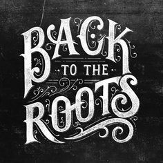 Handlettering hand lettering type typography graphic illustration design