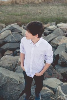Hayes Grier is the most amazing guy on this planet