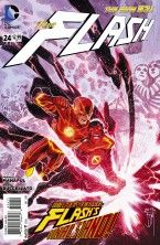 Comic Book Previews of Books Releasing October 23rd, 2013 - Comic Book Resources