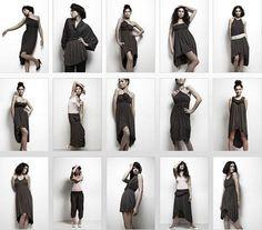 Vestidos de Moda en Europa