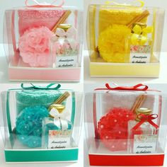 Sabonete Provence e aromatizador Cajas Silhouette Cameo, Sugar Scrub Diy Peppermint, Christmas Soap, Diy Scrub, Candy Bouquet, Mini Cakes, Baby Shower Cakes, Mary Kay, Party Favors