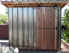 We sell a full line up of flat track hardware in multiple styles, from traditional strap flat track to the innovative Axel Hardware System. Shed Door Hardware, Shed Doors, Barn Doors, Cool Sheds, Cool Doors, Slide Design, Windows And Doors, Sliding Doors, Modern Design