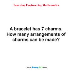 How Many, Read More, Statistics, Mathematics, Charms, Bracelet, Canning, Reading, Math