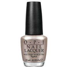 OPI New Orleans Collection Nail Polish - Take a Right On Bourbon... (22 AUD) ❤ liked on Polyvore featuring beauty products, nail care, nail polish, opi, opi nail polish, opi nail color, opi nail varnish and opi nail care