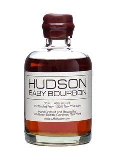 Hudson Baby Bourbon 100% corn, 78/100pts//JL Nose: 22 Taste: 18 Finish: 19 Balance: 18