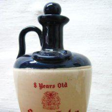 Compro Botellas De Vino Antiguas Pin En Ceramica