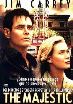 El Majestic online latino 2001 - Drama