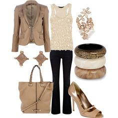 my style, created by merciasmith on Polyvore