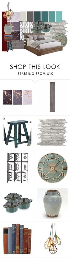 """moodboard for design"" by nazgulcekocoglu on Polyvore featuring interior, interiors, interior design, ev, home decor, interior decorating, Rouge, Pier 1 Imports, Staub ve A.R.T. Furniture"