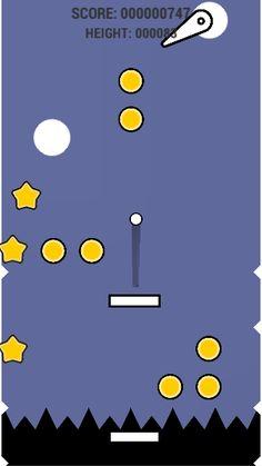 Infinite Pinball- screenshot