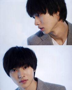 Kento Yamazaki Asian Boys, Asian Men, Kento Yamazaki Death Note, Korean Men Hairstyle, The Other Guys, Japanese Boy, Asian Actors, To My Future Husband, Pretty People