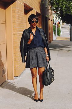 j'adore couture.: the new look: in the navy.