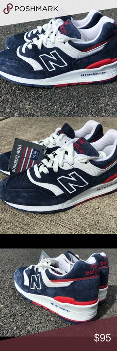 "5f721b55b204 New Balance 997 Explore by Air Nicknamed ""Explore by Air"" and made in the"