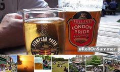 Roll On Summer Rolls, Beer, Mugs, Dining, Tableware, Summer, Root Beer, Ale, Mug