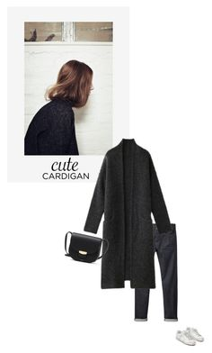 """""""/"""" by darkwood ❤ liked on Polyvore featuring MELLOW YELLOW, 6397, Golden Goose and mycardi"""