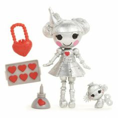 Regalos infantiles Navidad - Mini Lalaloopsy