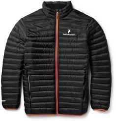 Peak Performance Black Light Down-Filled Skiing Jacket | MR PORTER