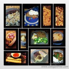 Wat we aten – weekmenu (42-2013) - Geur van Maillard