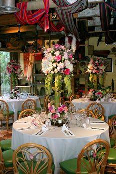 Wedding Venues West Palm Beach - The Palm Beach Zoo