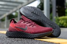 dcaf6d5d4f56 Mens Nike Epic React Flyknit YD 045