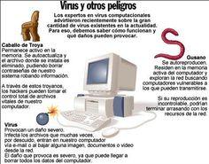 historia virus informatico - Buscar con Google