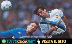 ⚽ 17 Aprile 1994 | La Sampdoria maramaldeggia contro l'Inter già in finale UEFA