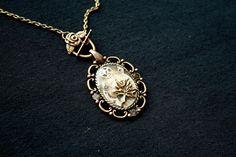 Necklace (Steampunk)