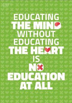 Onderwijs...