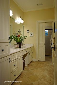 Bathroom, Bathrooms, Bathroom Photos, Interior Design Photos, Home Interior Design Photos - getdecorating.com