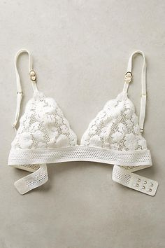 stella mccartney elsa bralette