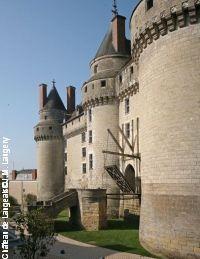 Visite Château de Langeais : tourisme, architecture & histoire de France, Loire-Châteaux