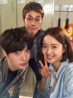 You Are All Surrounded Asian Actors, Korean Actors, Korean Dramas, You're All Surrounded, Go Ara, Age Of Youth, Ahn Jae Hyun, Delivery Man, While You Were Sleeping
