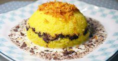 Cuscuz - O tradicional que virou gourmet | Vcmaischef