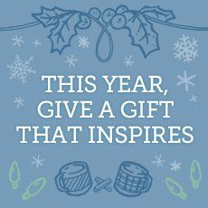 This year, give a gift that inspires - KIVA