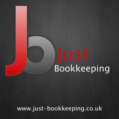 Just Bookkeeping Logo Design