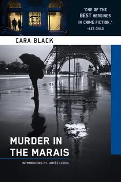 52 best mysterythrillers we love images on pinterest books to murder in the marais an aime leduc investigation vol 1 if you fandeluxe Gallery