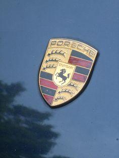 Logo Porsch