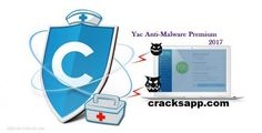 Yac Anti-Malware Premium Serial Key 2017 Plus Crack Full Download. It will detect and remove hidden adware and protect your PC from potential danger.