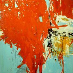 """Saatchi Online Artist Lisa Kowalski; Painting, """"'Bullet Proof'"""" #art"""