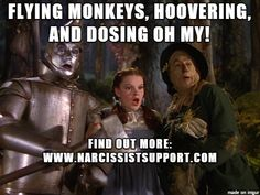 Join us on Facebook! www.facebook.com/groups/narcissistsupport