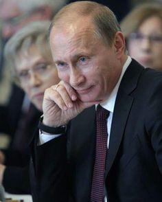 President Putin.