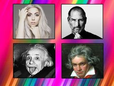 This 5 Question Test Will Determine What Type Of Genius You Are? I got Dynamo Genius. Comment below with your own type.