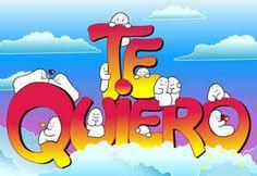 Mafalda Quotes, Beautiful Gif, Love Cards, Loving U, Good Night, Peace And Love, Decir No, Disney Characters, Fictional Characters
