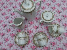 high tea servies huren amsterdam