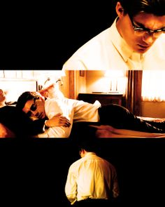 Richie Gecko/From Dusk till Dawn The Series