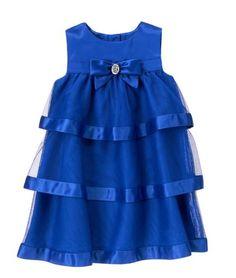 Hermosos Vestidos De Fiesta Para Niñas Gymboree Y Carters - Bs. 10.500,00 en MercadoLibre